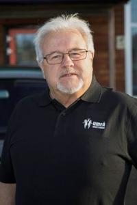 Tomas Ivarsson på Sawtec
