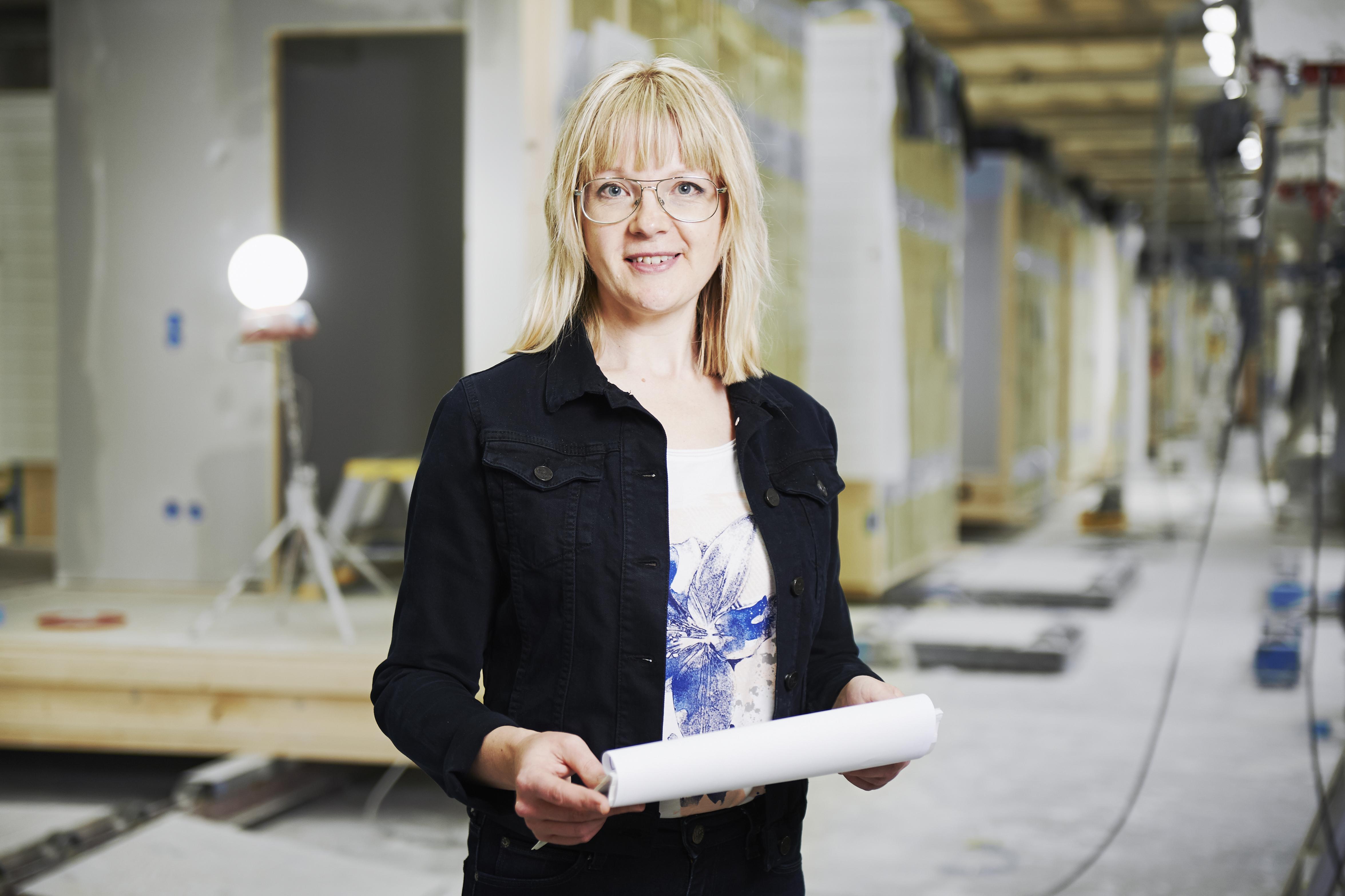 Helena Lidelöw